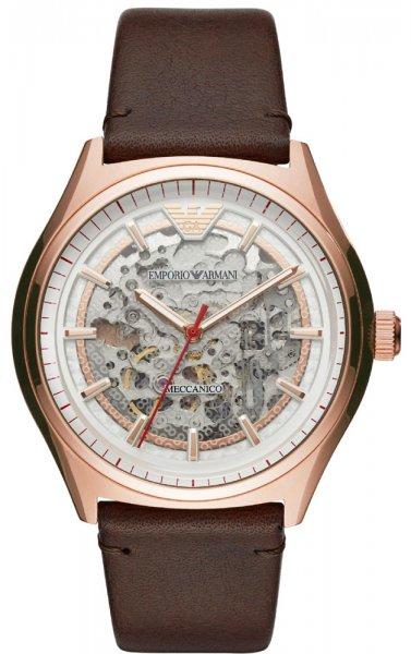 AR60005 - zegarek męski - duże 3
