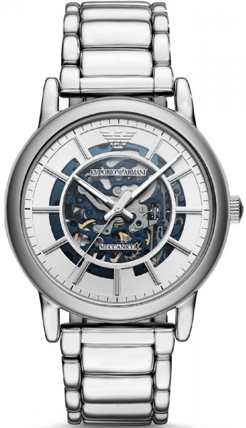 AR60006 - zegarek męski - duże 3