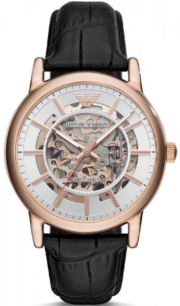 AR60007 - zegarek męski - duże 3