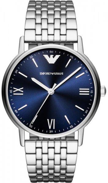 AR80010 - zegarek męski - duże 3