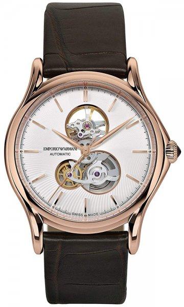 ARS3401 - zegarek męski - duże 3
