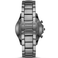 Zegarek męski Emporio Armani connected ART3017 - duże 2