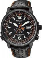 zegarek męski Citizen AS2025-09E