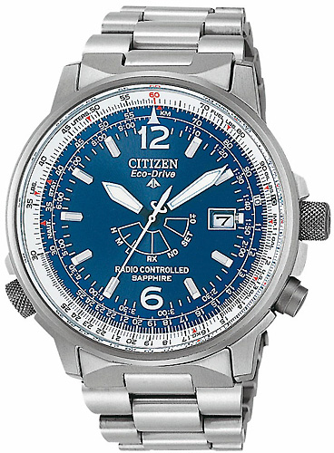 Citizen AS2031-57L Radio Controlled