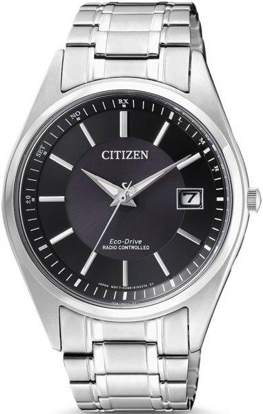 Zegarek Citizen AS2050-87E - duże 1