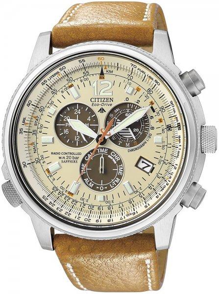 Zegarek Citizen AS4020-44B - duże 1