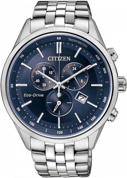 Zegarek Citizen AT2141-52L - duże 1