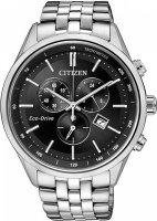 Zegarek męski Citizen chrono AT2301-82E - duże 1