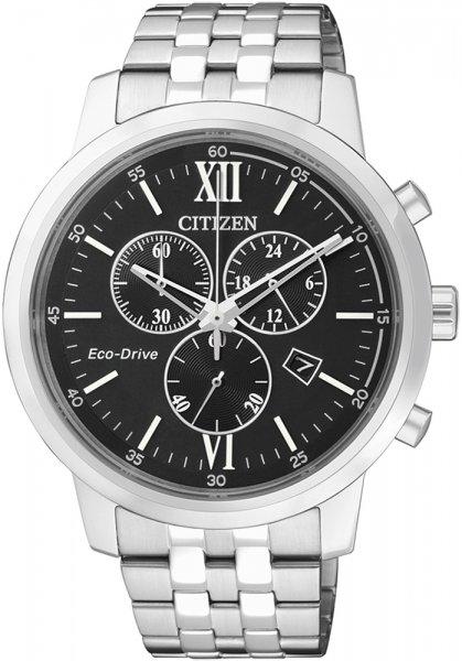Zegarek Citizen AT2301-82E - duże 1