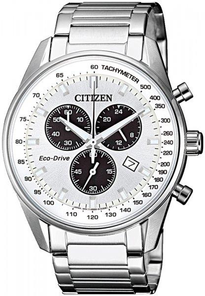 Zegarek Citizen AT2390-82A - duże 1