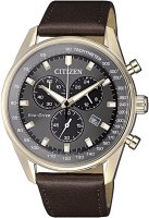 Zegarek męski Citizen chrono AT2393-17H - duże 1