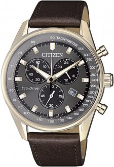 zegarek męski Citizen AT2393-17H