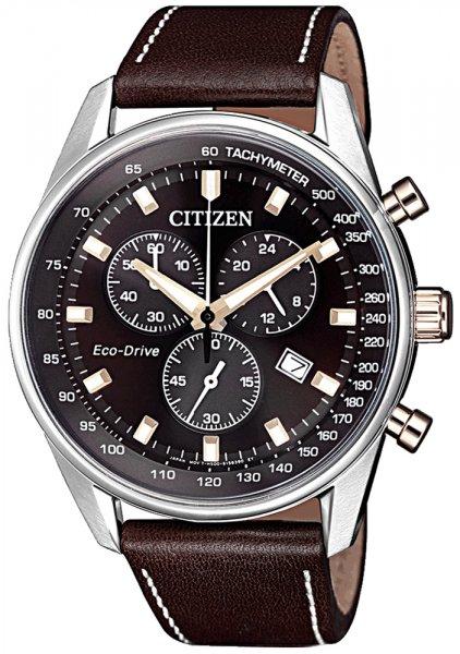 Zegarek Citizen AT2396-19X - duże 1