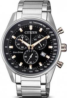 zegarek męski Citizen AT2396-86E