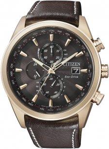 zegarek męski Citizen AT8019-02W