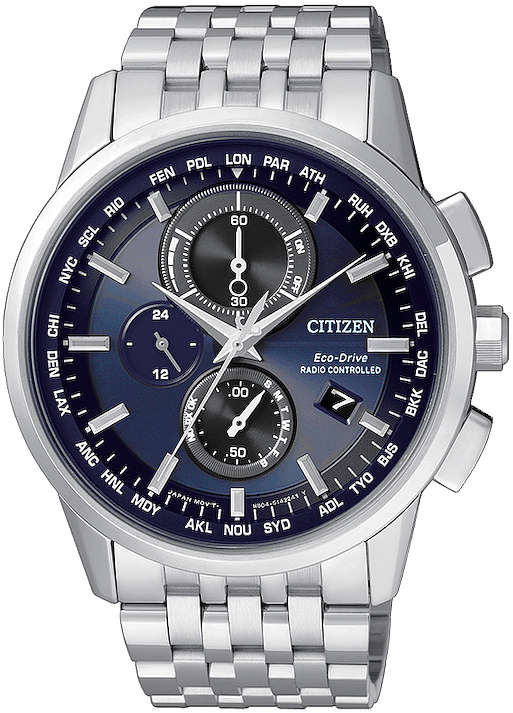 Citizen AT8110-61L Radio Controlled