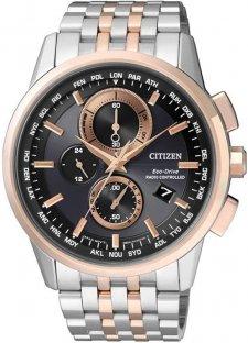 zegarek męski Citizen AT8116-65E