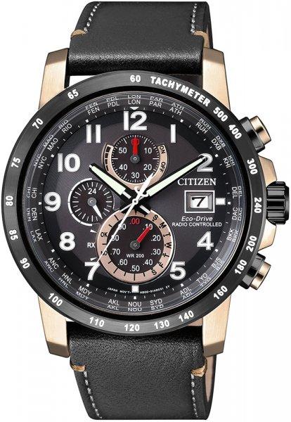 Zegarek Citizen AT8126-02E - duże 1