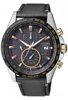 zegarek męski Citizen AT8158-14H