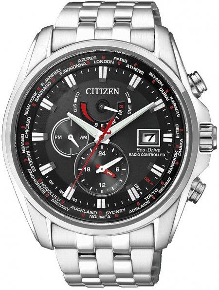 Zegarek Citizen AT9030-55E - duże 1