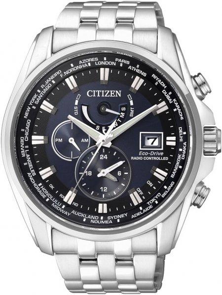 Zegarek Citizen AT9030-55L - duże 1