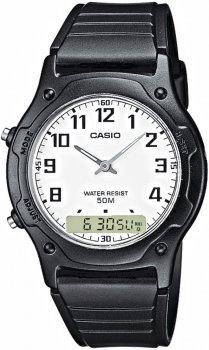zegarek męski Casio AW-49H-7BV