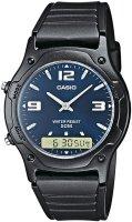 zegarek  Casio AW-49HE-2AV