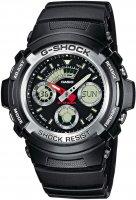 Zegarek męski Casio g-shock original AW-590-1AER - duże 1