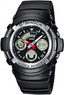 zegarek męski Casio G-Shock AW-590-1AER