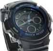 Zegarek męski Casio g-shock original AW-591-2AER - duże 3