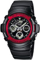 zegarek Fire Stroker męski Casio AW-591-4A