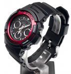 Zegarek męski Casio g-shock original AW-591-4AER - duże 5