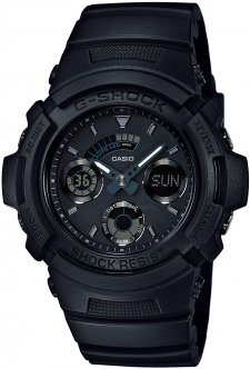 zegarek męski Casio G-Shock AW-591BB-1AER