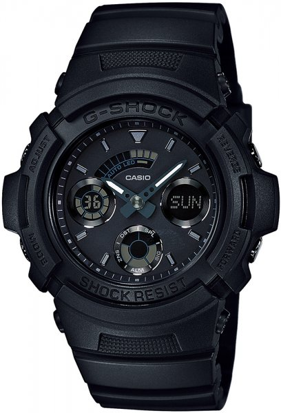 G-Shock AW-591BB-1AER G-SHOCK Original