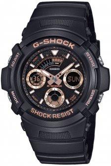 zegarek męski Casio G-Shock AW-591GBX-1A4ER