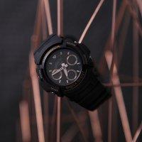 Zegarek męski Casio G-SHOCK g-shock original AW-591GBX-1A4ER - duże 3