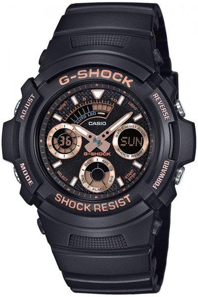 Zegarek Casio G-SHOCK AW-591GBX-1A4ER - duże 1