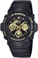Zegarek męski Casio g-shock original AW-591GBX-1A9ER - duże 1