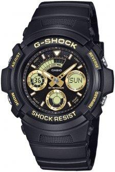 zegarek męski Casio G-Shock AW-591GBX-1A9ER