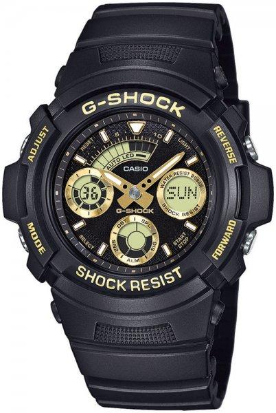 G-Shock AW-591GBX-1A9ER-POWYSTAWOWY G-SHOCK Original