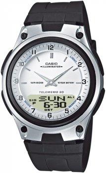zegarek męski Casio AW-80-7AV