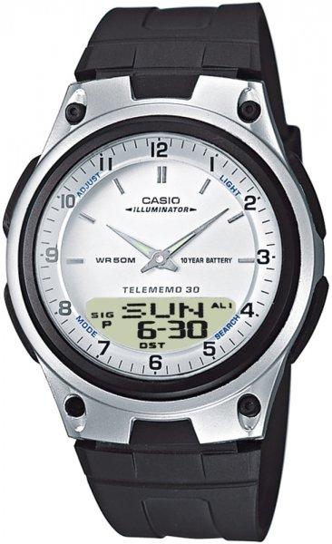 AW-80-7AV - zegarek dla dziecka - duże 3