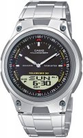 zegarek  Casio AW-80D-1AV