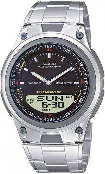 zegarek męski Casio AW-80D-1AV