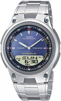 zegarek  Casio AW-80D-2AV