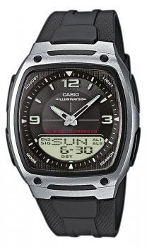 zegarek  Casio AW-81-1A1V
