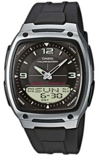 Zegarek Casio AW-81-1A1VEF - duże 1