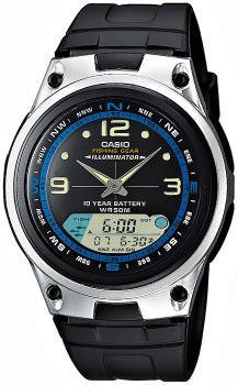 zegarek AW-82-1AVESmęski Casio AW-82-1AVEF