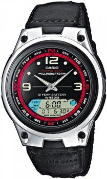 zegarek AW-82B-1AVESmęski Casio AW-82B-1AVEF