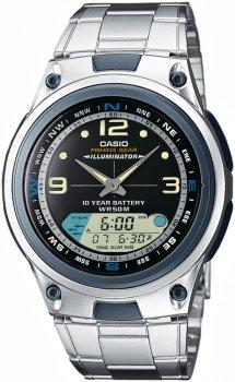 zegarek AW-82D-1AVESmęski Casio AW-82D-1AVEF